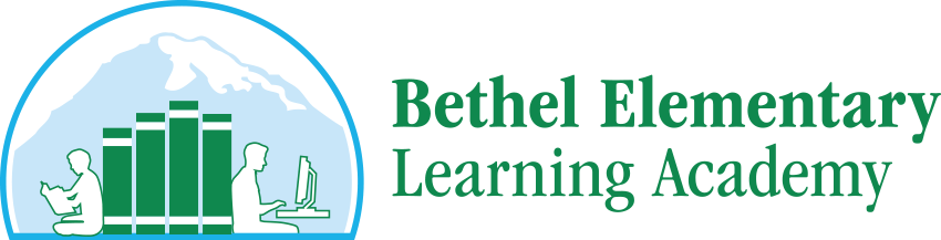 Logo for Bethel Elementary Learning Academy