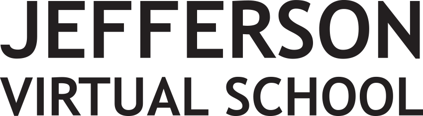 Logo of Jefferson Virtual School