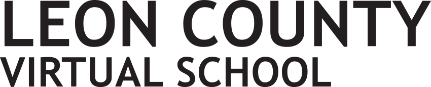 Logo of Leon County Virtual School