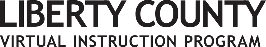 Logo of Liberty County Virtual Instruction Program