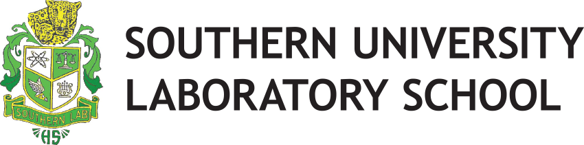 Logo for Southern University Laboratory Virtual School