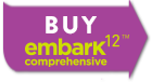 Purple Arrow with the text Buy embark12 Comprehensive