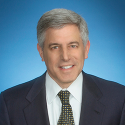 Picture of Howard D. Polsky