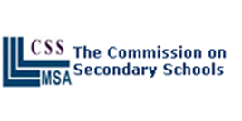 Logo of CCS - The Commission on Secondary Schools