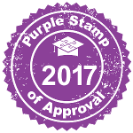 Homeschool 2017 Stamp of Approval