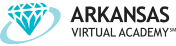 Logo for Arkansas Virtual Academy
