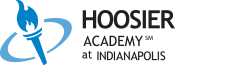 Logo for Hoosier Academy of Indiana