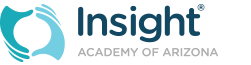Logo for Insight Academy of Arizona