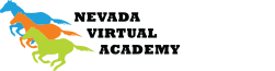 Logo for Nevada Virtual Academy
