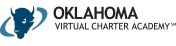 Logo for Oklahoma Virtual Charter Academy