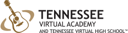 Logo for Tennessee Virtual Academy