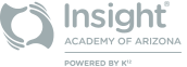 Logo of Insight Academy of Arizona