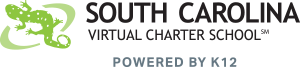 Logo of South Carolina Virtual Charter School