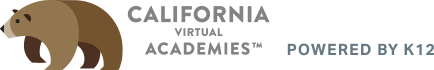 Logo of California Virtual Academies