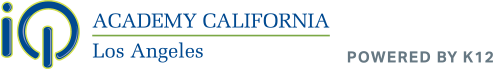 Logo of iQ Academy California—Los Angeles
