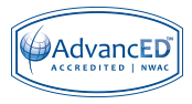 Logo of Accreditation AdvancED