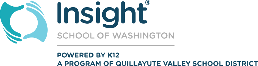 Logo for Insight School of Washington