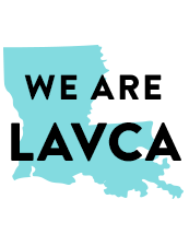 A Graphic that reads We are LAVCA