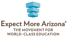 Expect More Arizona World-Class Education Partner