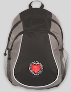 Care for Your Community Backpack