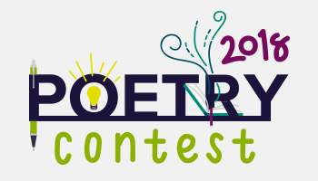 K12's 2018 Poetry Contest Logo