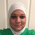 Amena Moiz - Middle School Principal