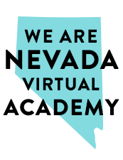 Graphic with text We are NVVA