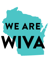 Graphic We are WIVA
