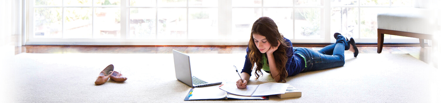 Online Education & Homeschool Programs | The Keystone School