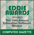 Eddie Awards logo