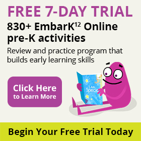 Free 7-Day Trial Embark Online. Click here to learn more.