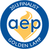 2013 Finalist AEP Golden Lamp