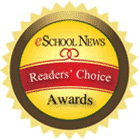 eSchool News Readers' Choice Awards