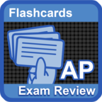 AP Exam Review Flashcards