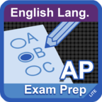 AP Exam Prep English Language and Composition Lite