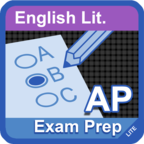 AP Exam Prep English Literature and Composition Lite