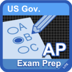 AP Exam Prep U.S. Government and Politics Lite