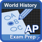 AP Exam Prep World History Lite