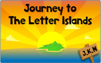 Click to view Journey to the Letter Islands