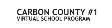Carbon County #1 Virtual School Program