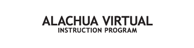 Alachua Virtual Instruction Program