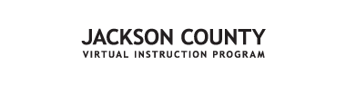 Jackson County Virtual Instruction Program