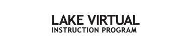 Lake Virtual Instruction Program