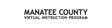 Manatee County Virtual Instruction Program