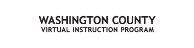 Washington County Virtual Instruction Program