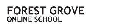 Forest Grove Online School